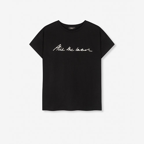 Alix The Label T-shirt