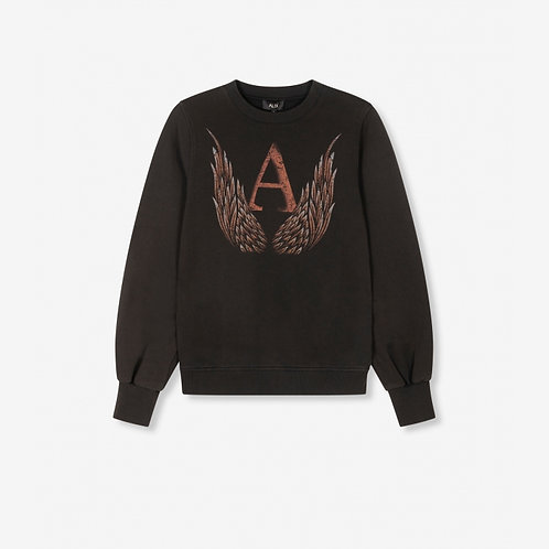 Alix The Label A Wings Sweater