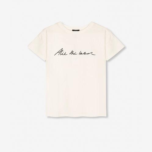 Alix The Label T-Shirt