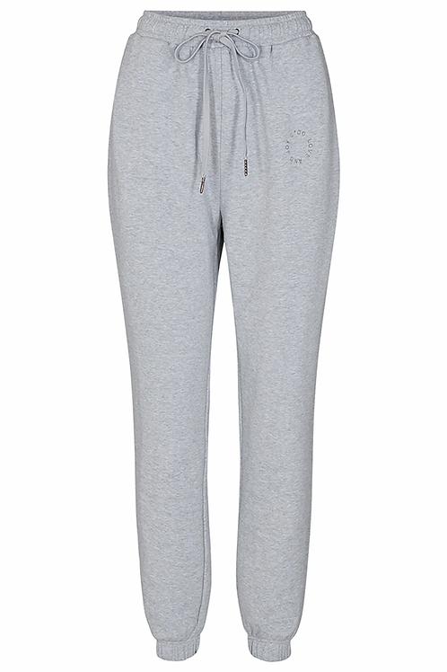 Co'Couture Rush Sweatpants Grey