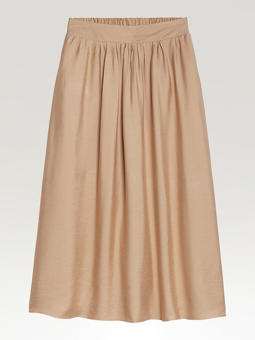 Catwalk Junkie Alma Sand Skirt