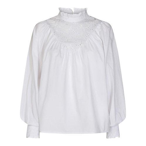 Co'Couture Briela Anglaise Shirt