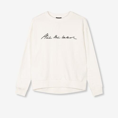 Alix The Label Sweatshirt