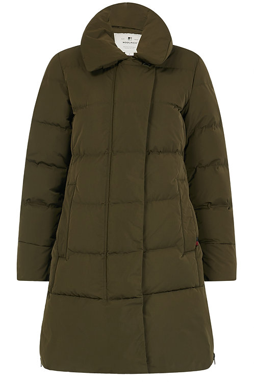 Woolrich Quilted Vail coat