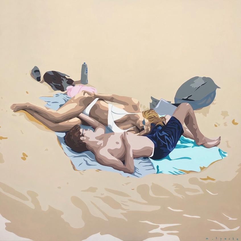 Midsummer Lovers