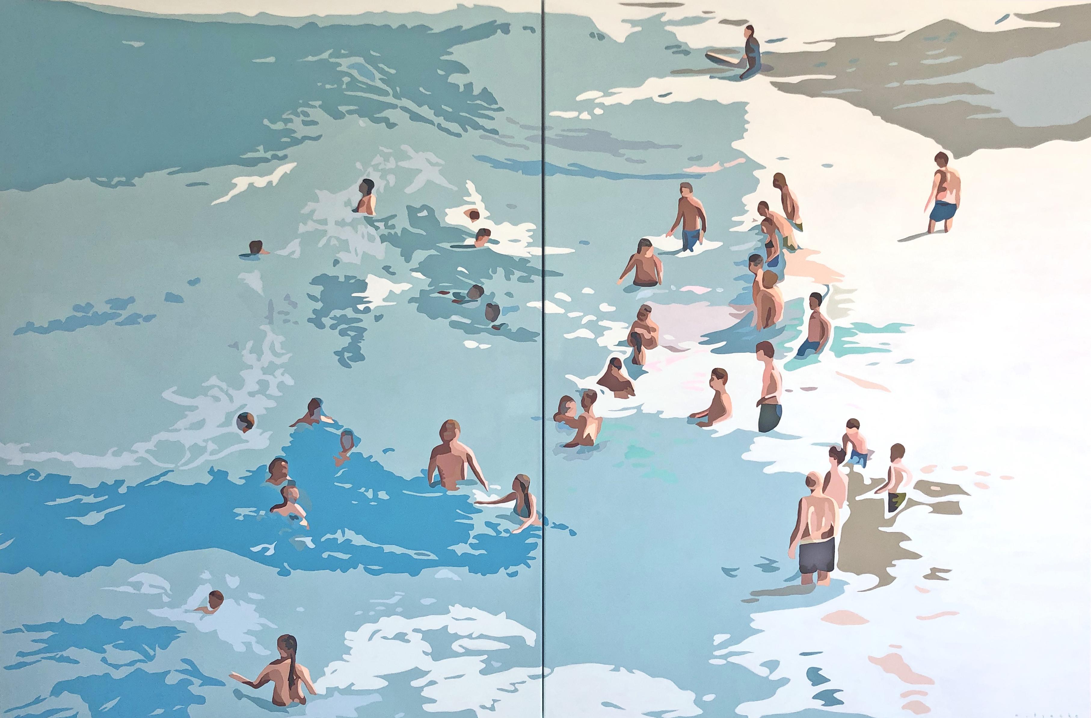 A DROP IN THE OCEAN I&II