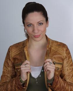 Jen Jaynes - Courtesy Of Betsy Brody