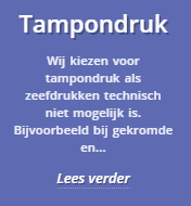 Wat is tampondruk?