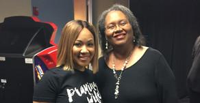 The CBC Radio Show w/Prophetess Nona M. Thomas