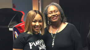 The CBC Radio Show w/Prophetess Nona M. Thomas