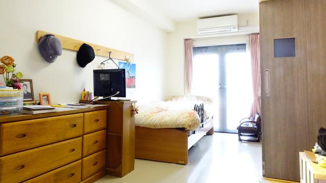 個人の居室