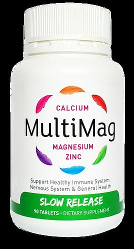 MultiMag Calcium 90 Tab