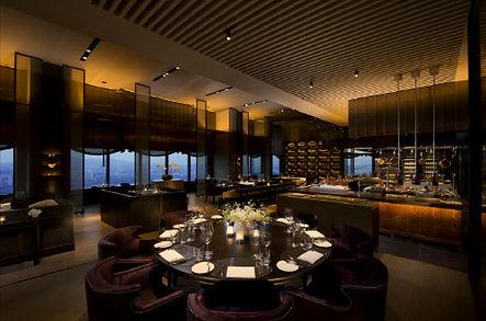 Conrad Seoul Restaurant