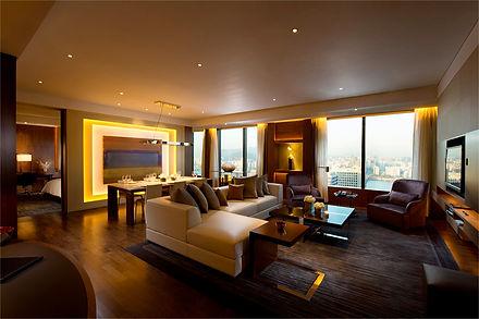 Conrad Seoul Room