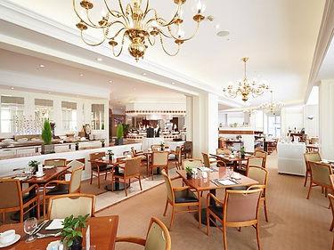 Grand Hilton Seoul Restaurant