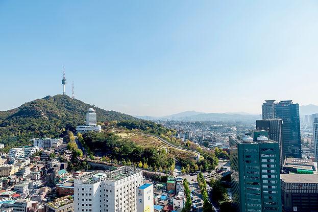 Top reasons to come to Korea