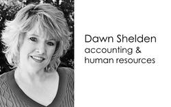 Dawn Shelden