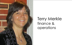 Terry Merkle