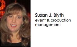 Susan J Blyth