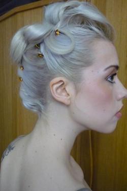 Hair Up & Wedding,Brides Essex