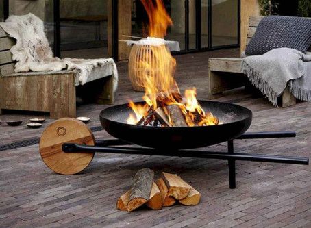 16 Fire Pit Landscaping Ideas