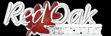 Red Oak Development Logo