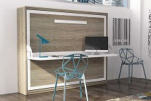 burobed R single hout bureau.jpg