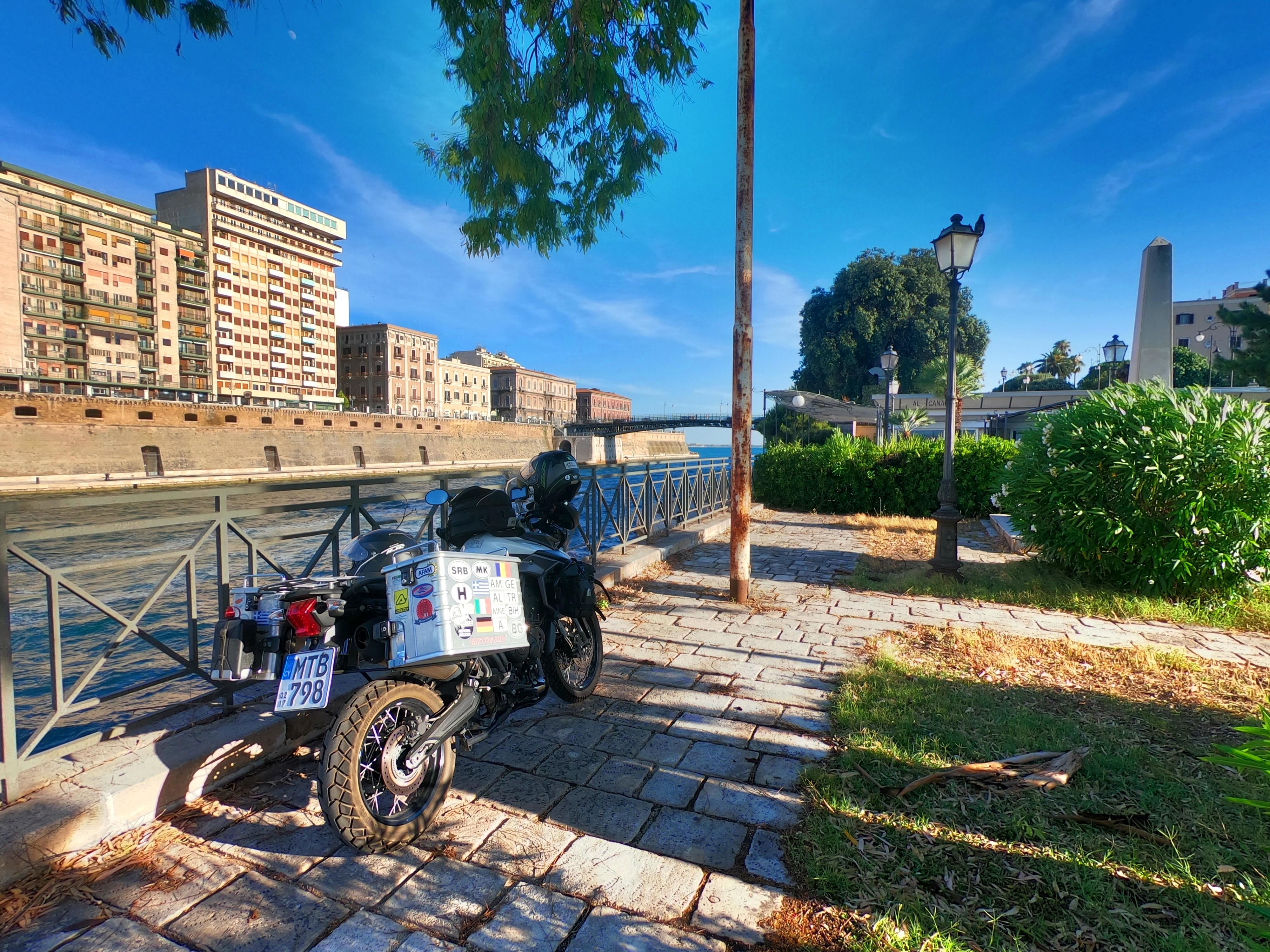 Taranto - Italy