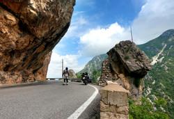 Qafshtama park - Albania