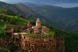 Tatev monastery - Armenia