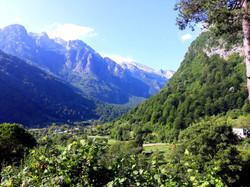 Dinaric Alps - Albania