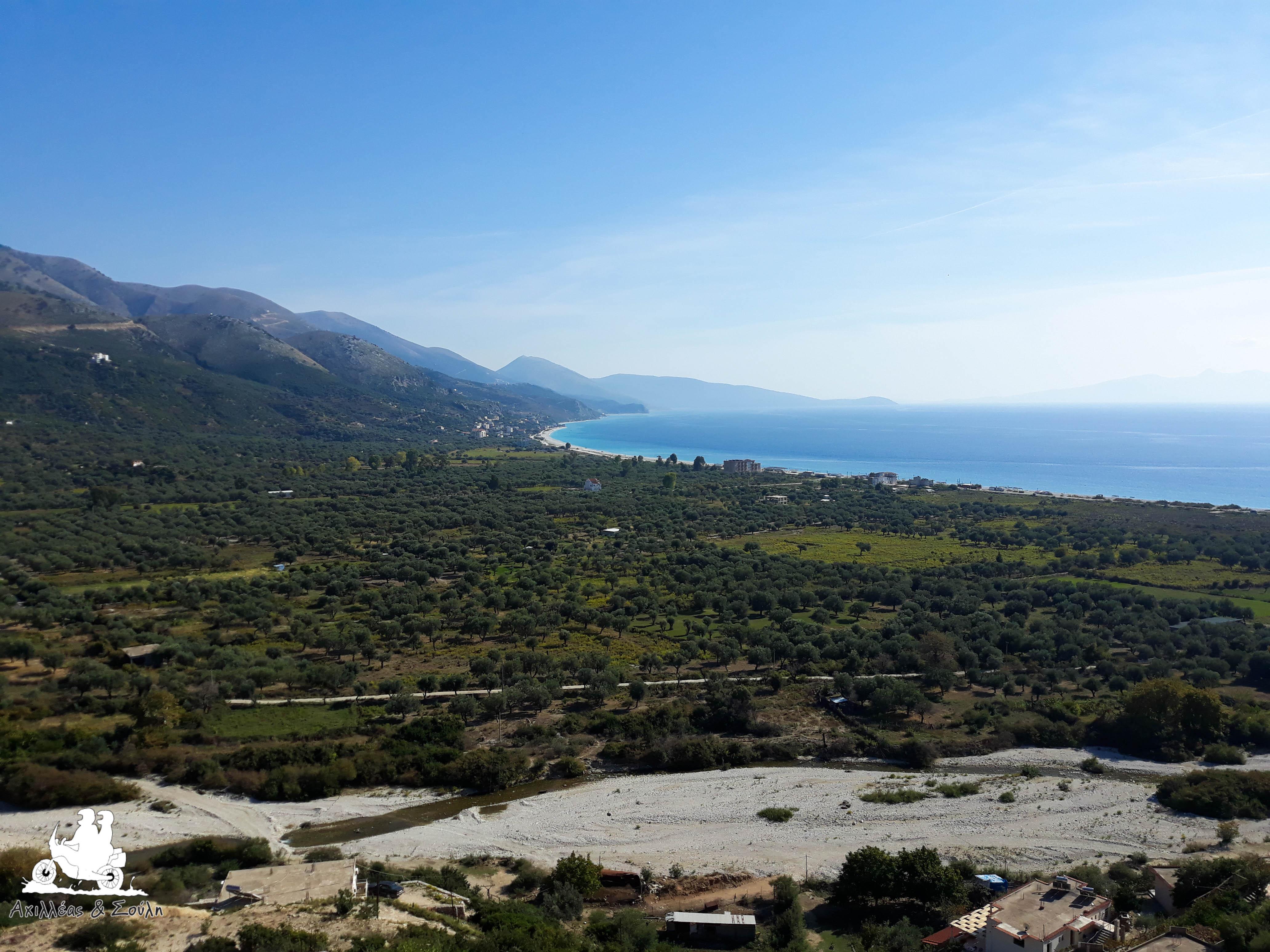 Llogara park - Albania