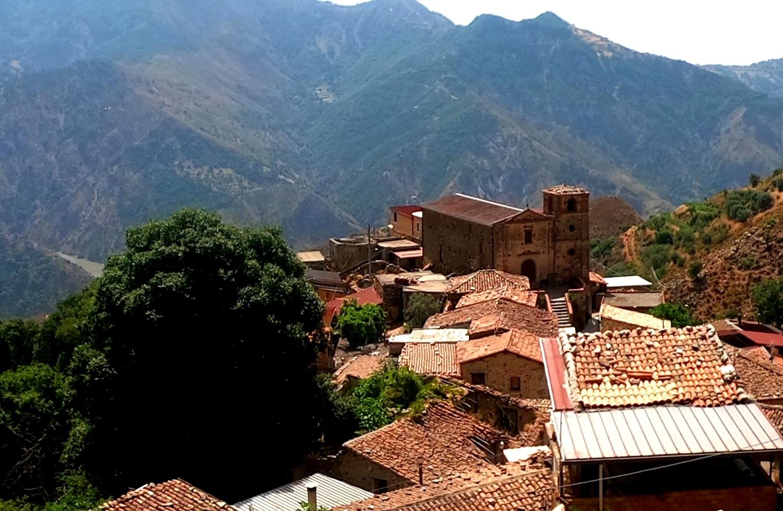 Gallichiano - Italy