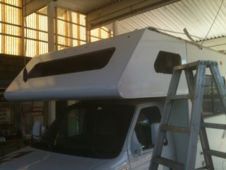 RV Accident Repair