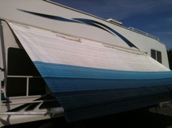 Awning Replacement