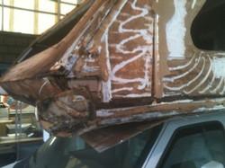 RV Accident Repair