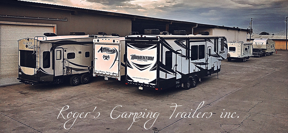 camping trailers tracy, tracy rv repairs, tracy trailer repairs