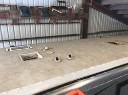 Roof Replacement & Repair