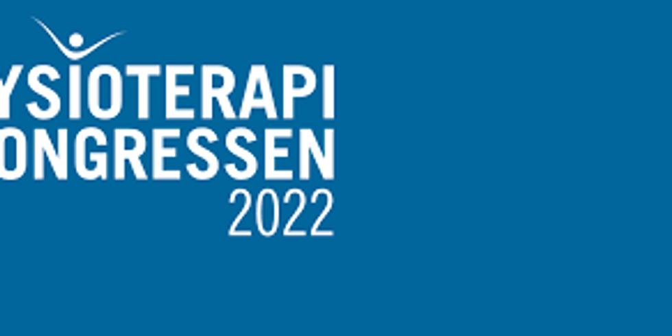 Fysioterapikongressen 2022