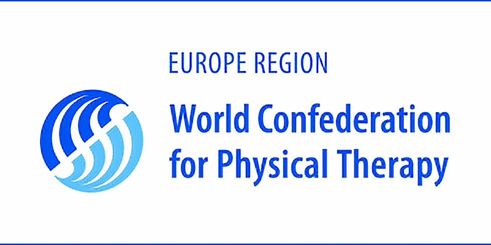 ER-WCPT (European Region World Confederation for Physical Therapy)