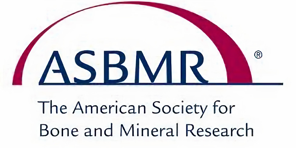 ASBMR (The American Society for Bone and Mineral Research)