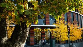 Outstanding research environments at Oslo Metropolitan University