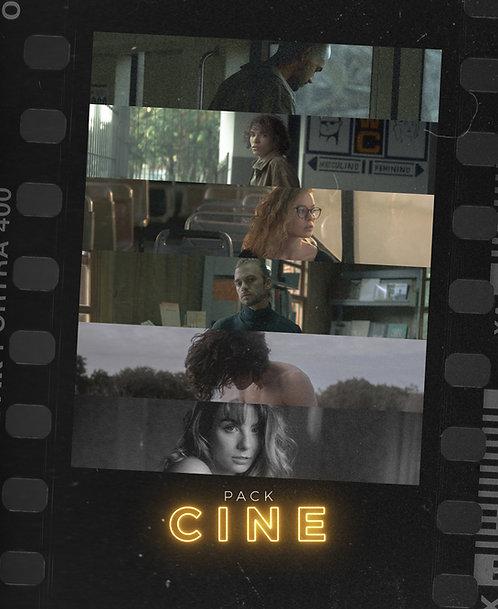 Pack Cine