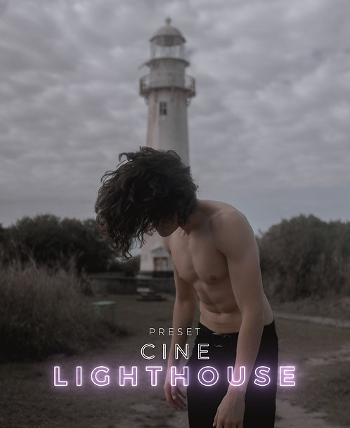 PRESET CINE-LIGHTHOUSE