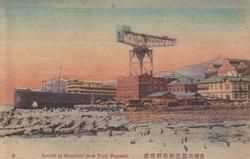 長崎三菱造船所