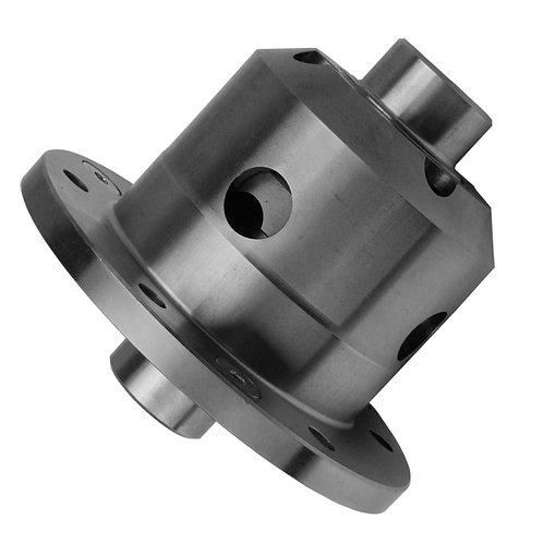 Blackline PLF120/18 - 18 Tooth English Plate Style Diff