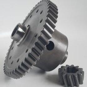 Gripper -  BLMC, Mini (requires Gripper crown wheel and pinion as lid)
