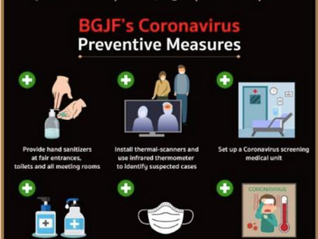 Coronavirus and the Jewelry Industry