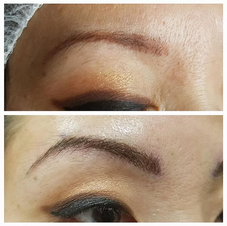 Repair of another salon's work