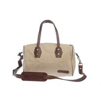 Bespoke Canvas Handbag